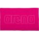 arena Haiti handdoek roze